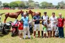 Equipe Estrela, campeã do Torneio Integração em Brasília (crédito/Ana Carolina Pinguelli)