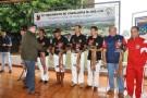20º RCB de Campo Grande ficou com o título da etapa (crédito/Flávio Solis)