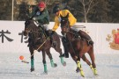 CBP - foto gg na snow polo world cup de 2014