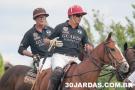Dudu Junqueira e Rafael Villela participam da Copa Juracy Santos (crédito - 30jardas.com.br)