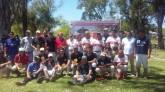 Participantes do Campeonato Gaúcho de Polo (crédito-Fernando Delabary)