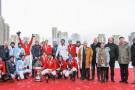 Premiação da Snow Polo World Cup de 2016 (crédito – snowpoloworldcup.com)